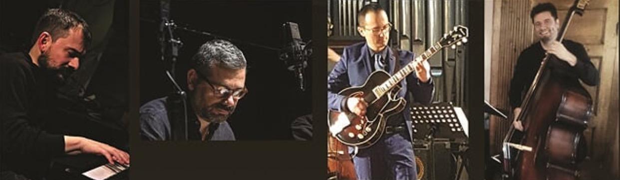 blueskies quartet