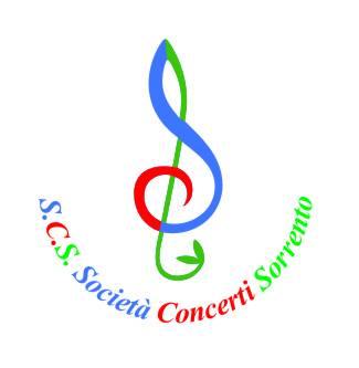 società dei concerti di sorrento