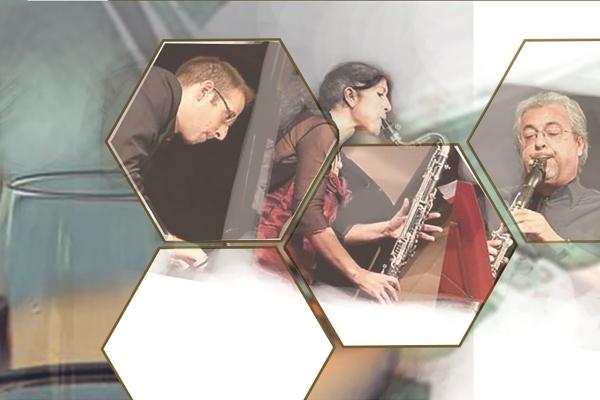 Namasté trio