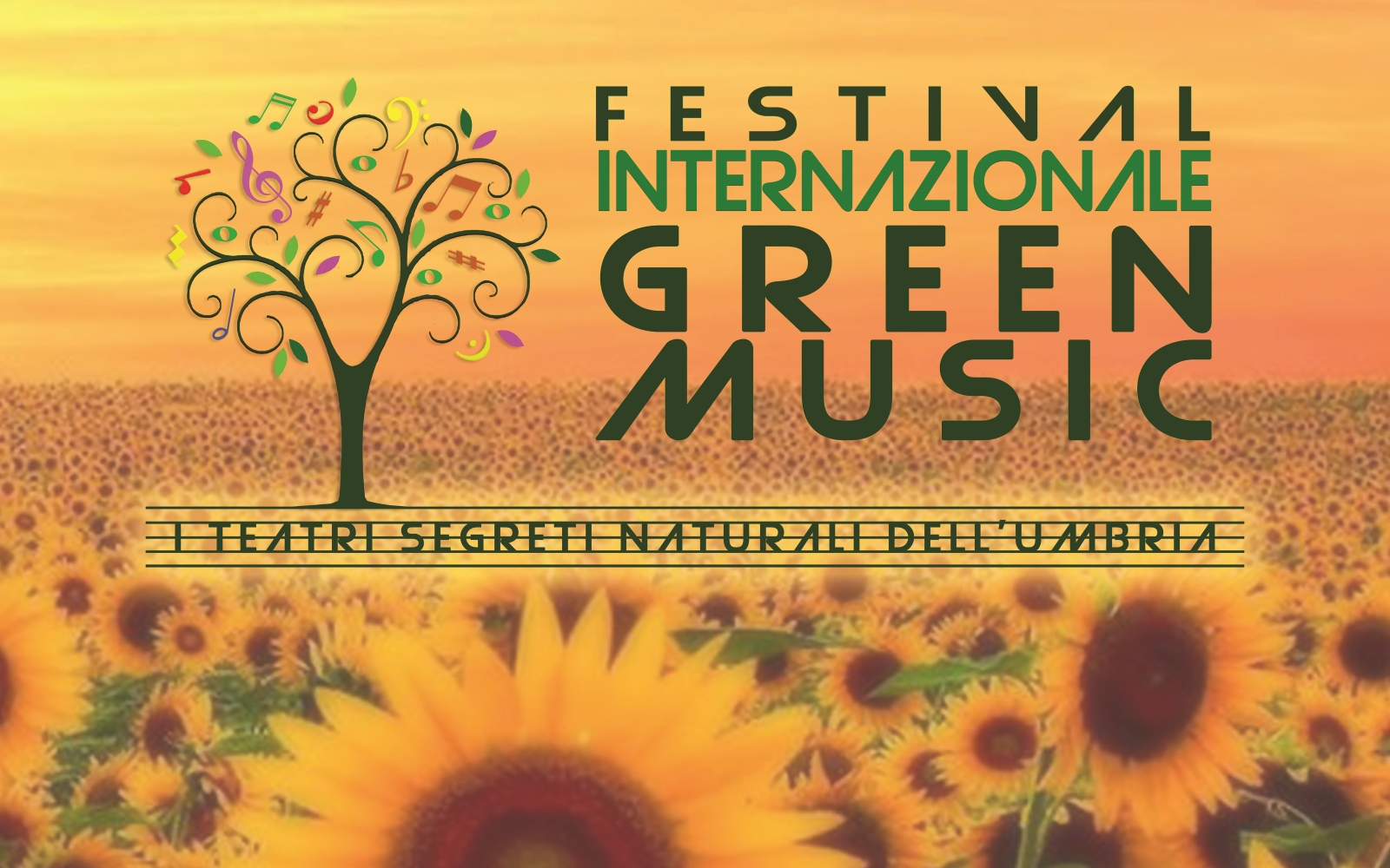 festival internazionale green music