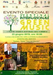 2019-06-23 L'acqua che scorre... - Maurizio Mastrini con Roberto Giacobbo e Roberto Massetti