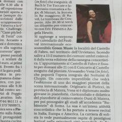 2019-07-05 Corriere dell'Umbria