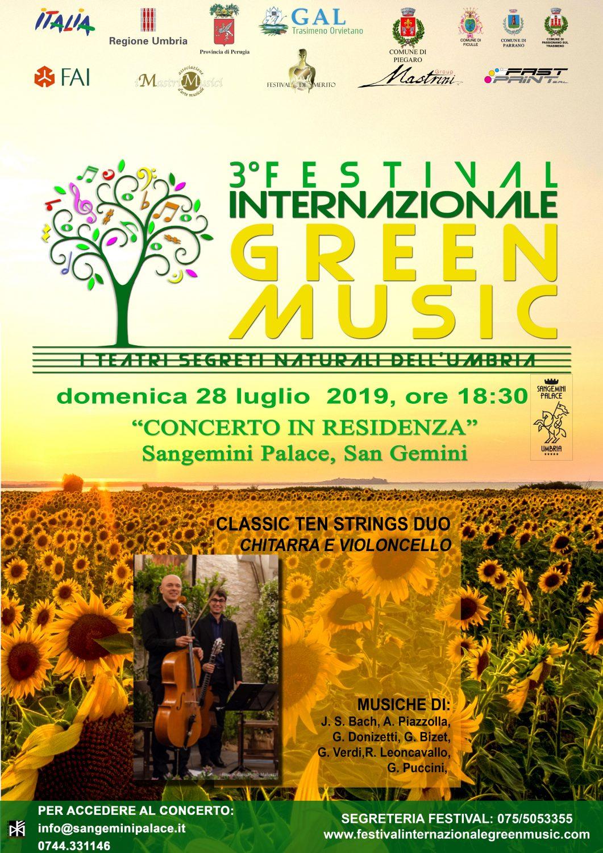 28/7/2019 Concerto in residenza