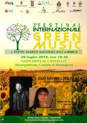 29/7/2019 Concerto al Castello