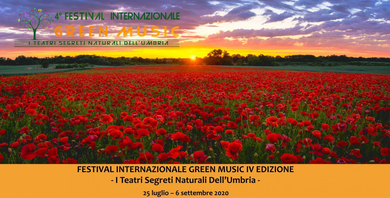 Festival Internazionale Green Music - 4 edizione